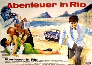 Abenteuer In Rio Film