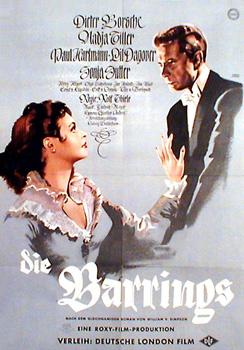 Barrings, Die