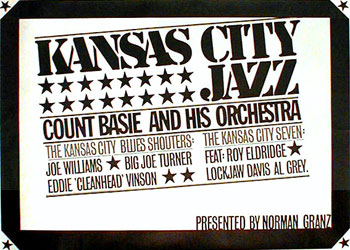 Basie Orchestra, Count