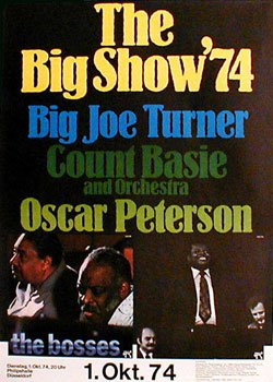 Basie, Count & Oscar Peterson