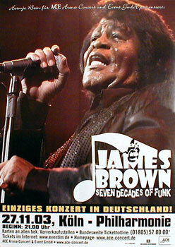 Brown, James
