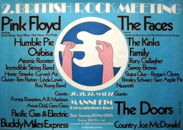 F: 2. British Rock Meeting