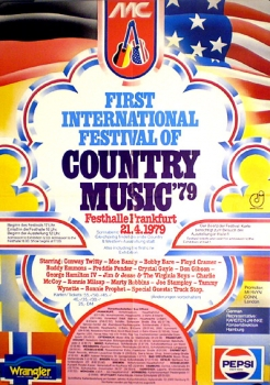 F: Festival of Country Music