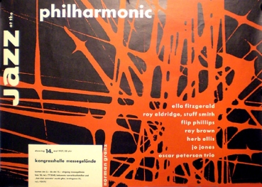 F: Jazz at the Philharmonic