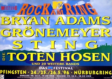 F: Rock am Ring
