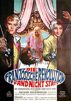 Französische Revolution Film