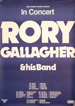 Gallagher, Rory