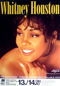 Houston, Whitney