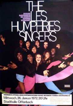 Humphries Singers, Les