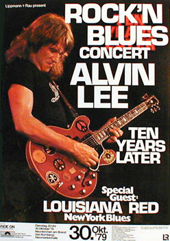 Lee, Alvin (Ten Years After)