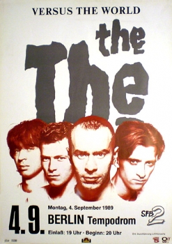 The The