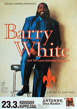 White, Barry