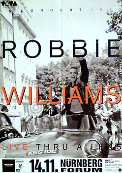 Williams, Robbie