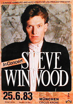 Winwood, Steve (Traffic)