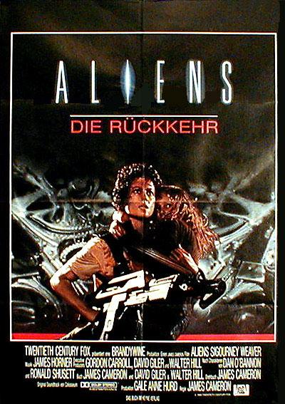 Alien Darsteller