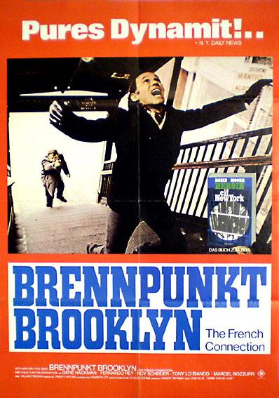 Brennpunkt Brooklyn