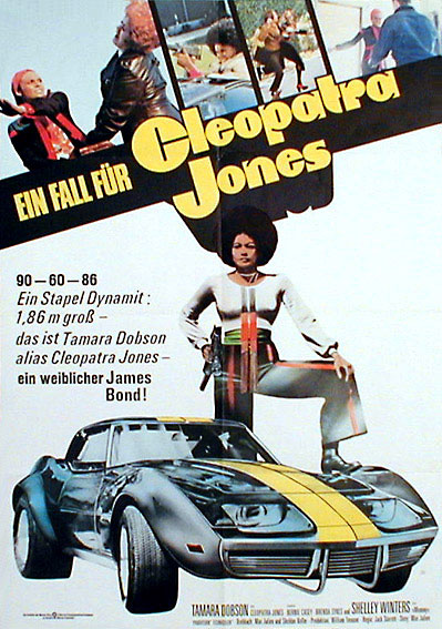 Cleopatra Jones Postertreasures Com Your 1 St Stop For Original Concert And Movie Poster S Vintage