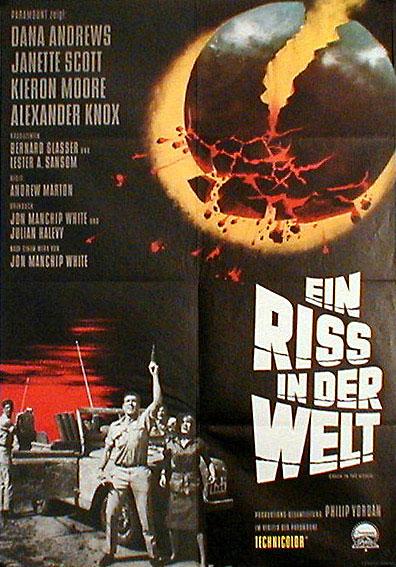 crack movie poster