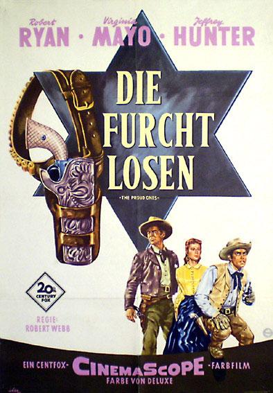 western movie the proud ones