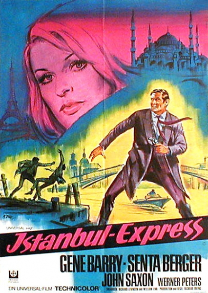 Istanbul-Express