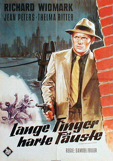 Lange Finger