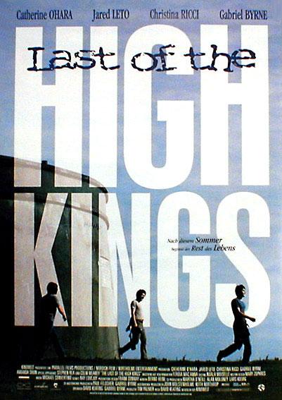 last of the high kings film