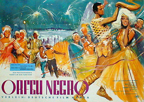 Why Obama is wrong about Black Orpheus