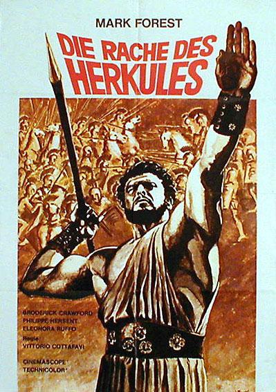 Herkules Filme 1960