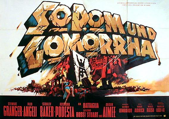 Sodom Und Gomorra Film