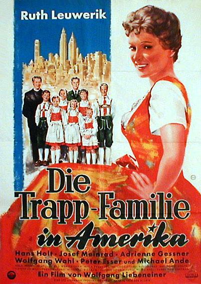 Die Trapp Familie In Amerika Online Sehen