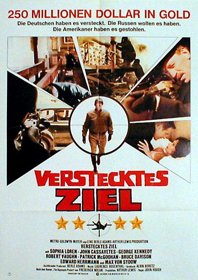 brass target full movie