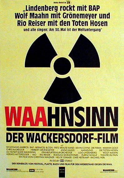 Wackersdorf Der Film