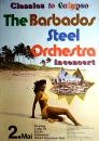The Barbados Steel Orchestra