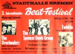 3. Internationales Beat-Festival