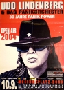 Udo Lindenberg  Open Air 2004