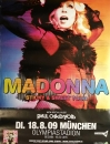 Madonna - Sticky and Sweet Tour 2009
